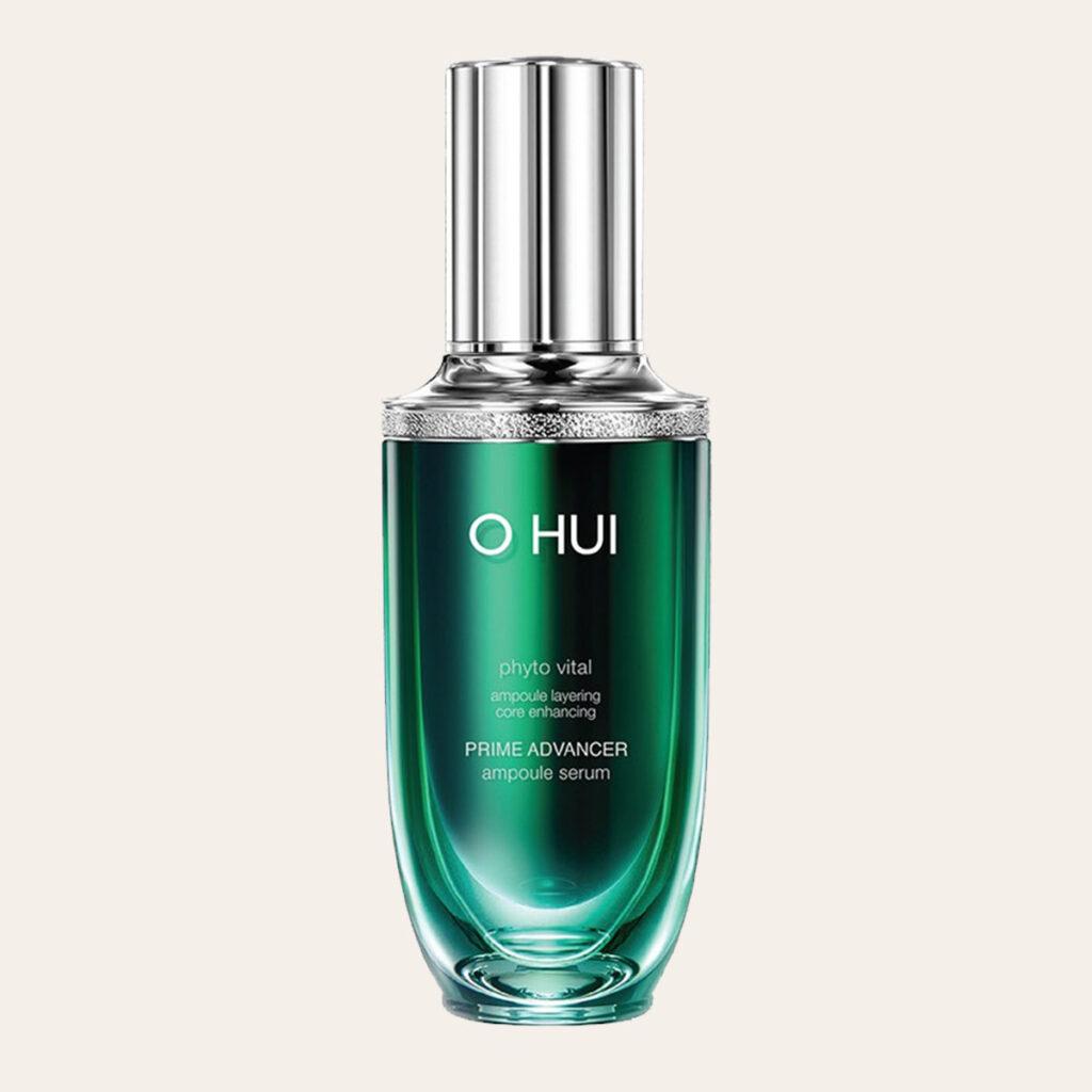 O Hui - Prime Advancer Ampoule Serum