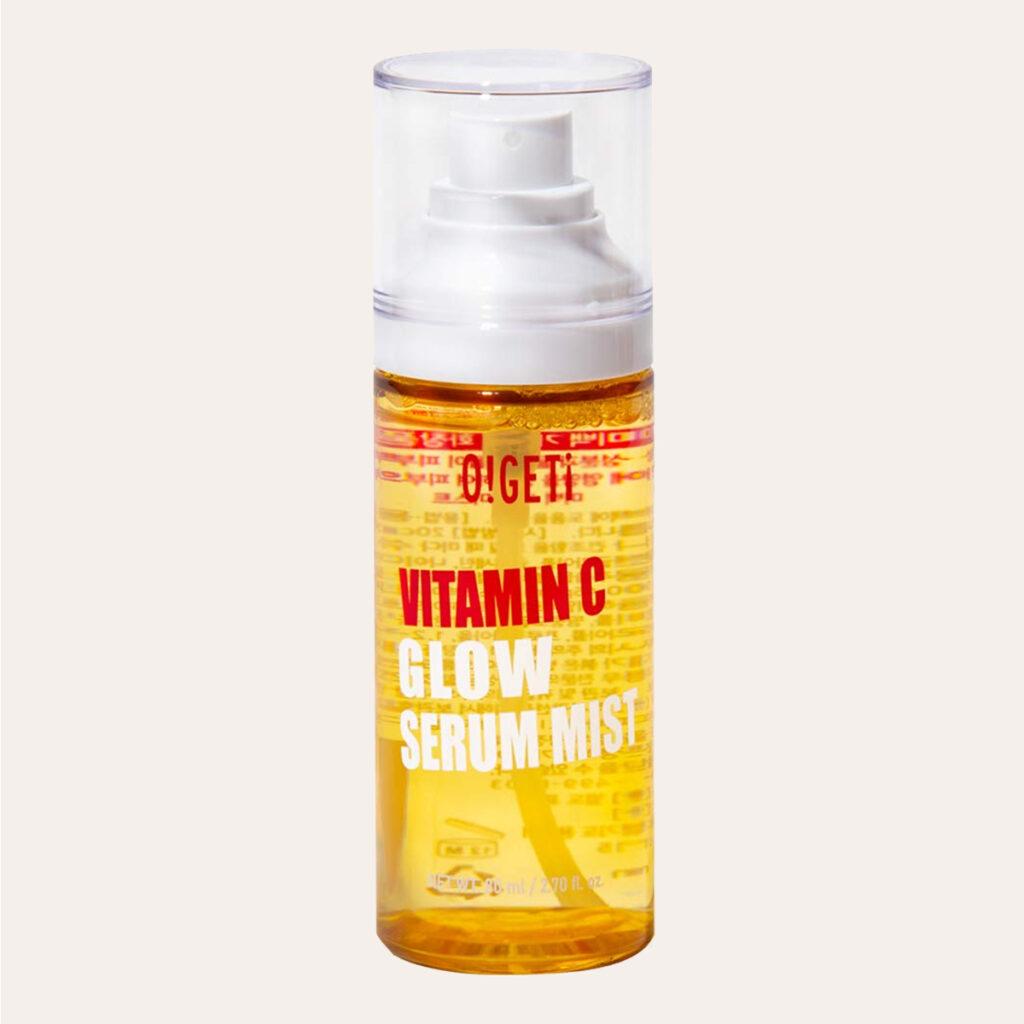 O!GETi - Vitamin C Glow Serum Mist