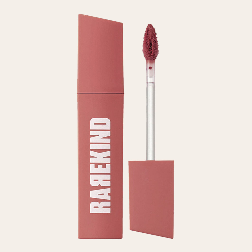 Rarekind - Oversmudge Lip Tint [#16 Figue Shadow]