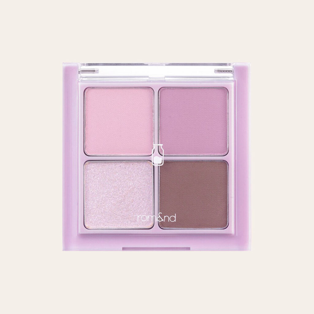 Romand - Better Than Eyes [#W01 Dry Lavender]