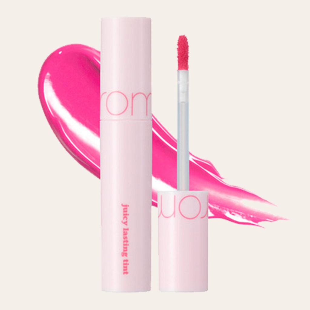 Romand - Juicy Lasting Tint [#26 Very Berry Pink]