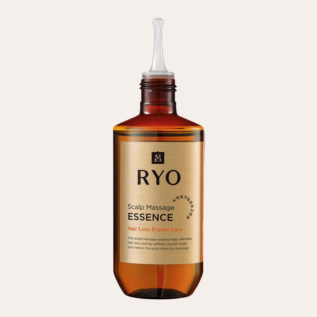 Ryo - 9EX Hair Loss Care Expert Care Essence