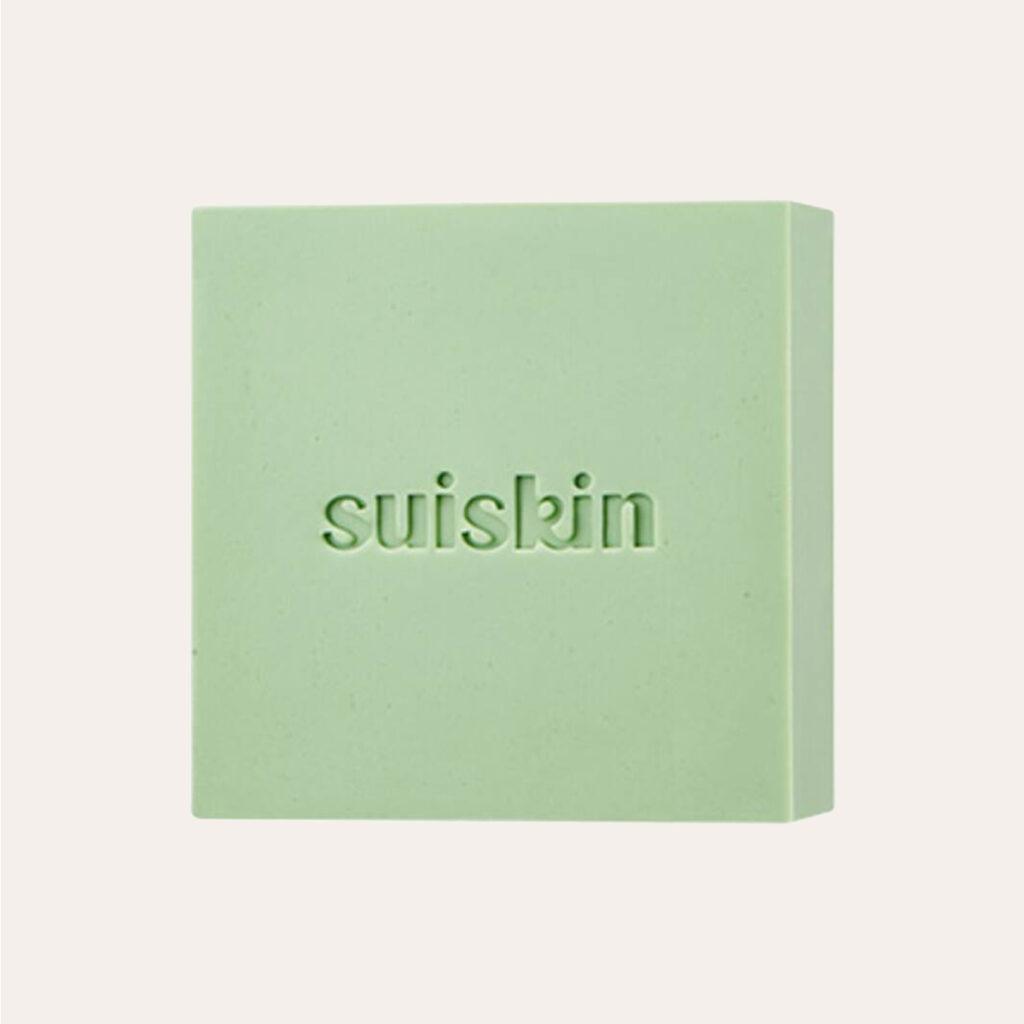 Suiskin - Avobab Clean Soap