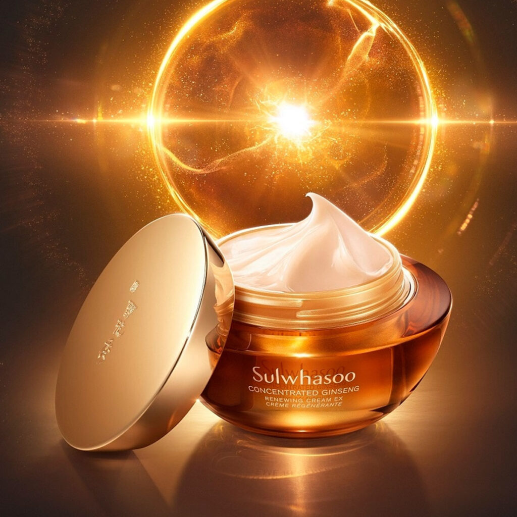 Sulwhasoo - NEW Concentrated Ginseng Renewing Cream EX [5th generation]