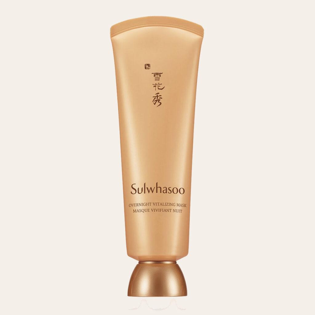 Sulwhasoo -Overnight Vitalizing Mask Ex