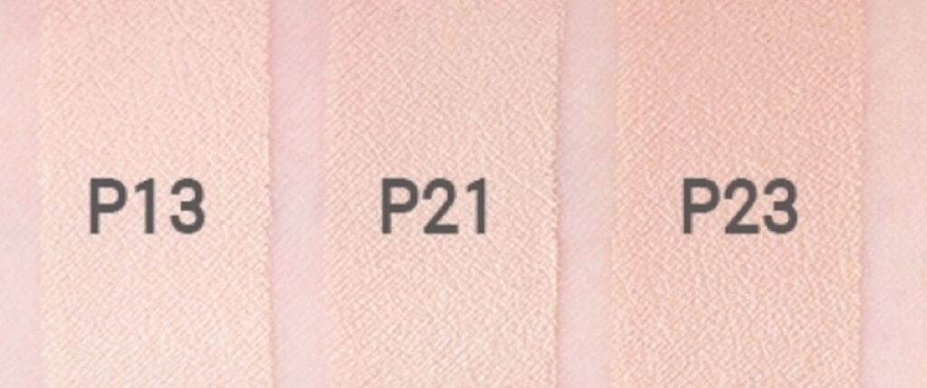 Age 20's - Essence Cover Pact New Original [#Pink Latte] Swatches