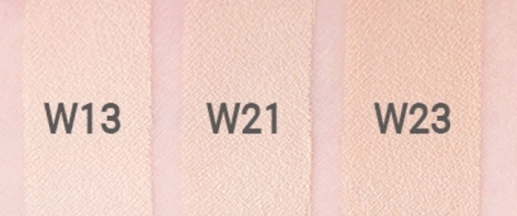 Age 20's - Essence Cover Pact New Original [#White Latte] Swatches