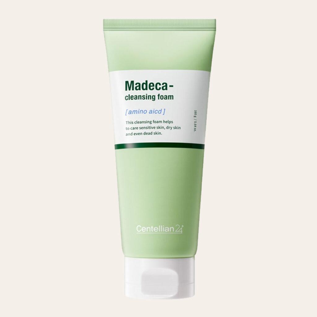 Centellian24 - Madeca Amino Acid Cleansing Foam
