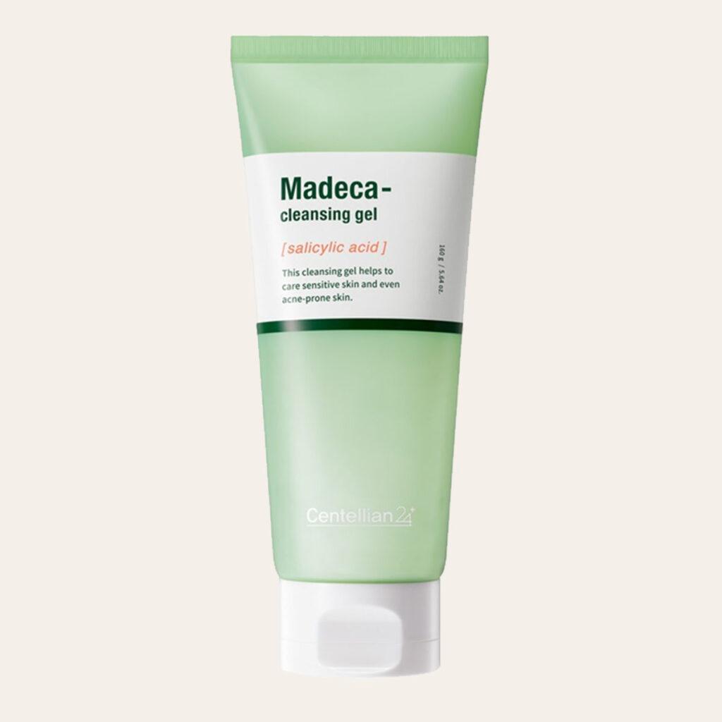 Centellian24 - Madeca Salicylic Acid Cleansing Gel