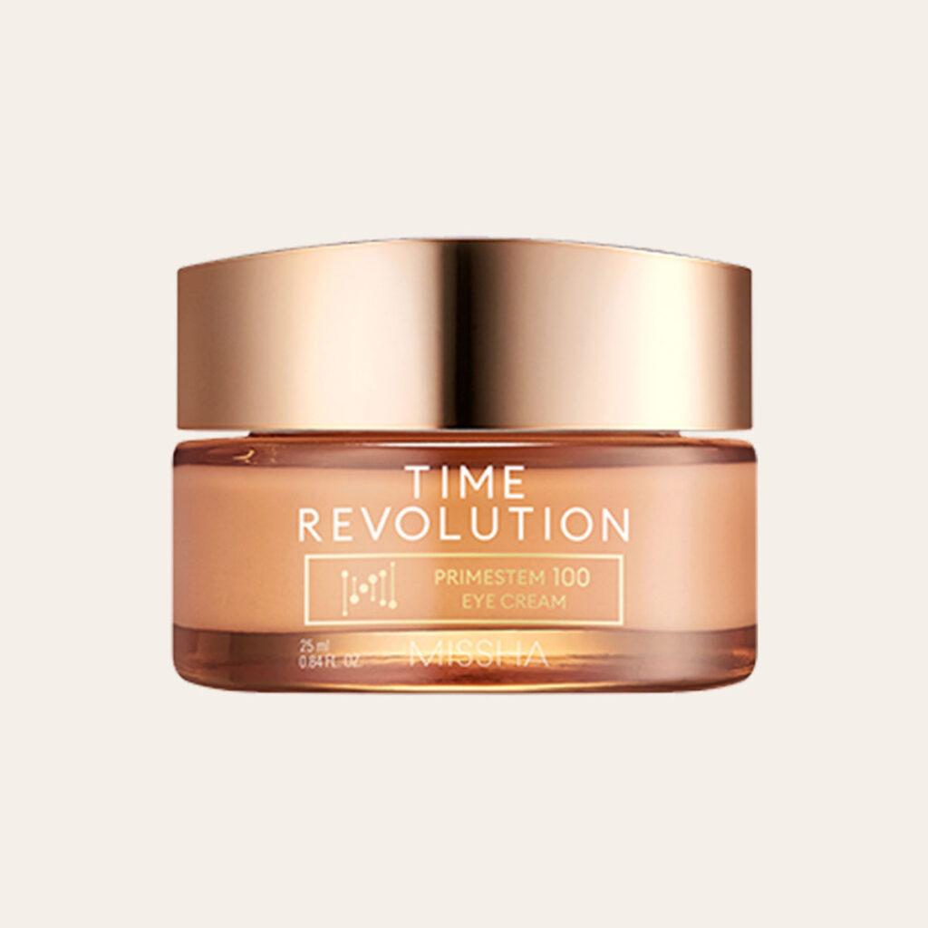 Missha - Time Revolution Primestem 100 Eye Cream