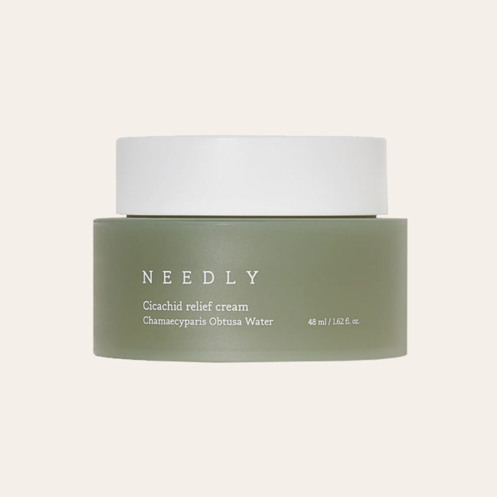 Needly - Cicachid Relif Cream