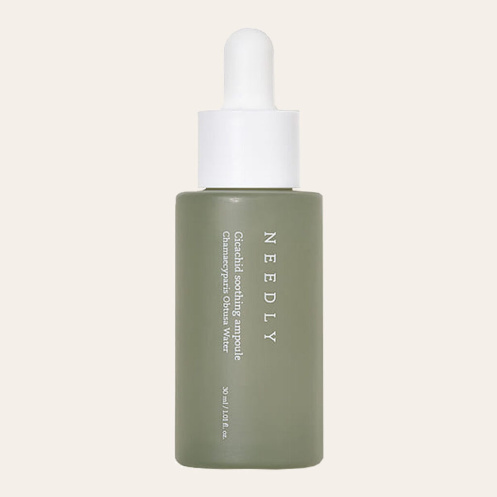 Needly - Cicachid Soothing Ampoule