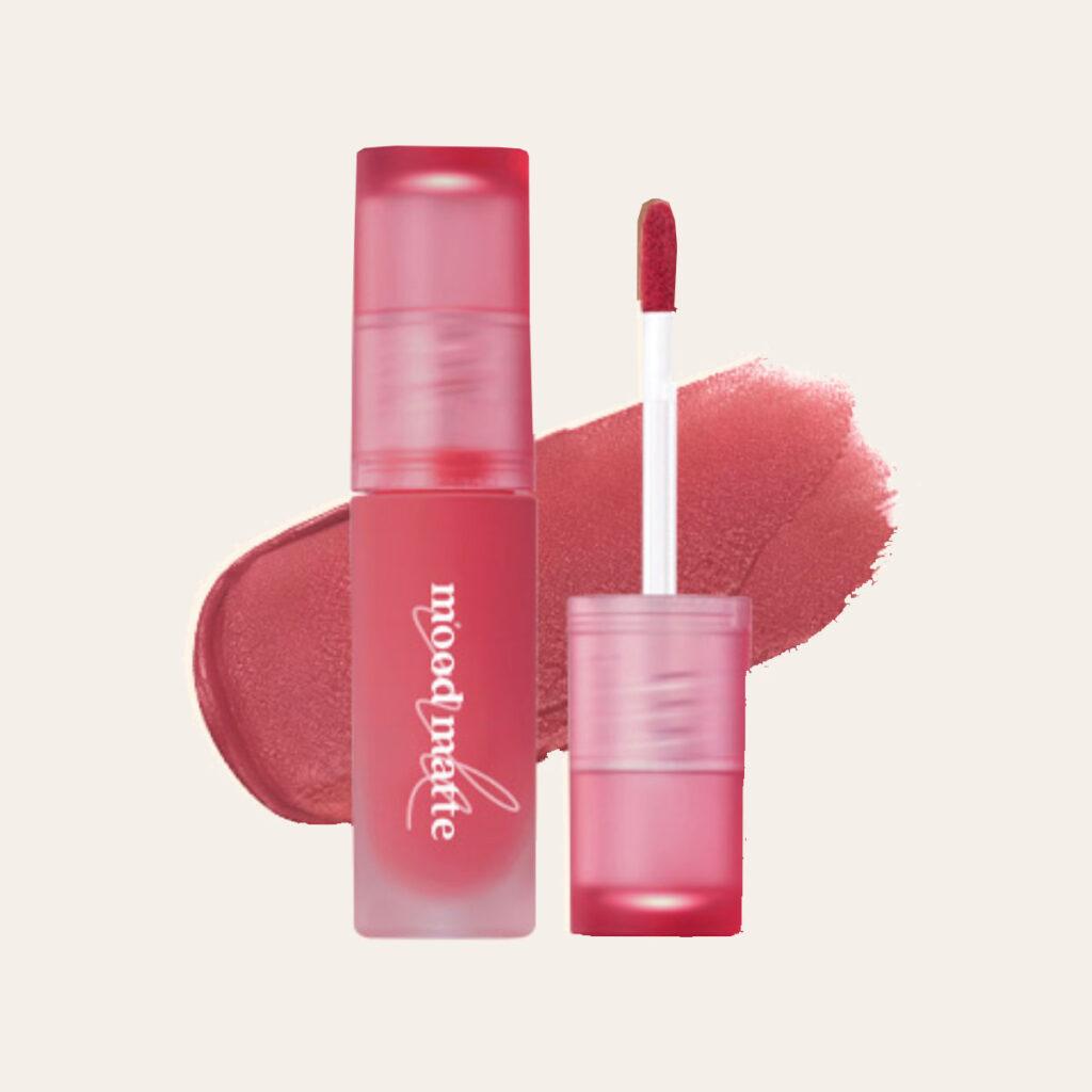 Peripera - Ink Mood Matte Tint [#06 Pink Dive]