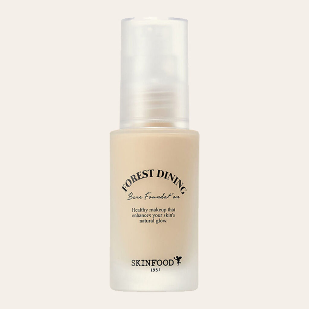 Skinfood - Forest Dining Bare Foundation