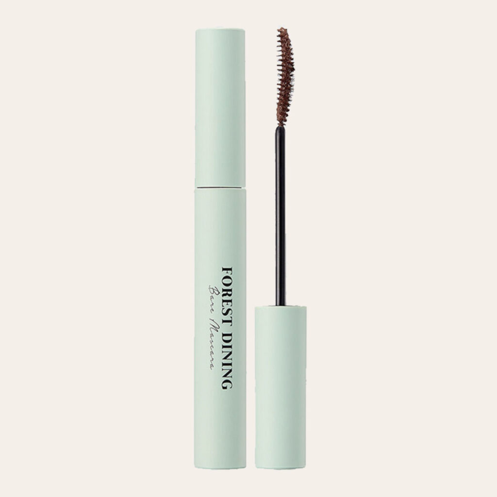 Skinfood - Forest Dining Bare Mascara [#02 Brown]