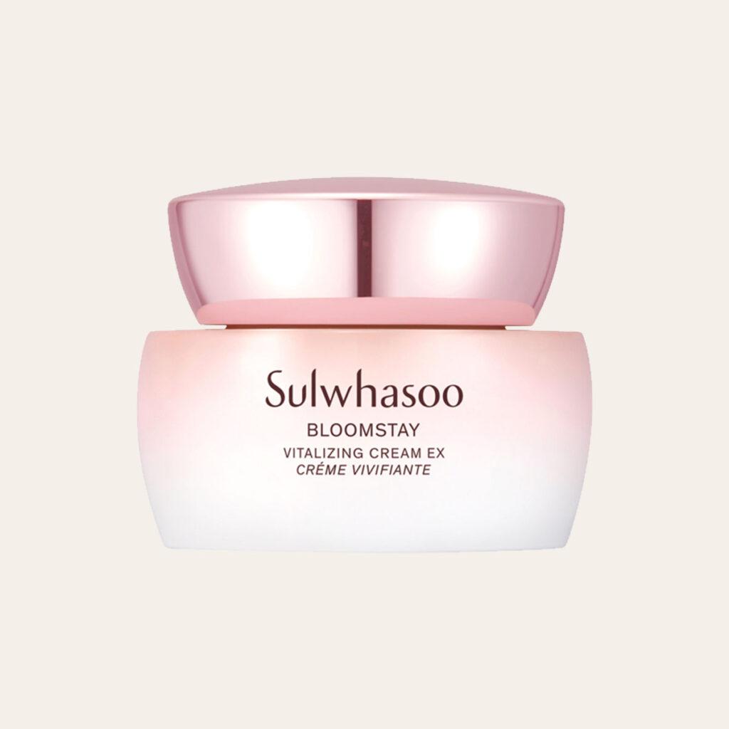 Sulwhasoo - Bloomstay Vitalizing Cream EX