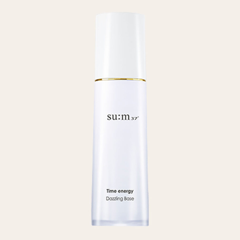 Sum37° - Time Energy Dazzling Base