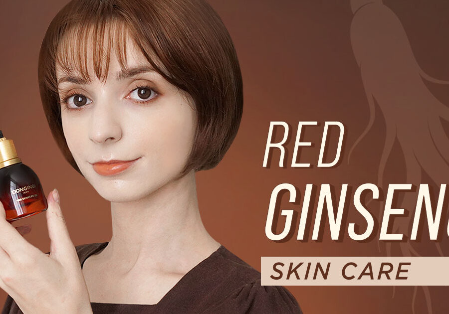 The most ancient Korean anti-aging secret discover the power of Red Ginseng (feat. Donginbi)
