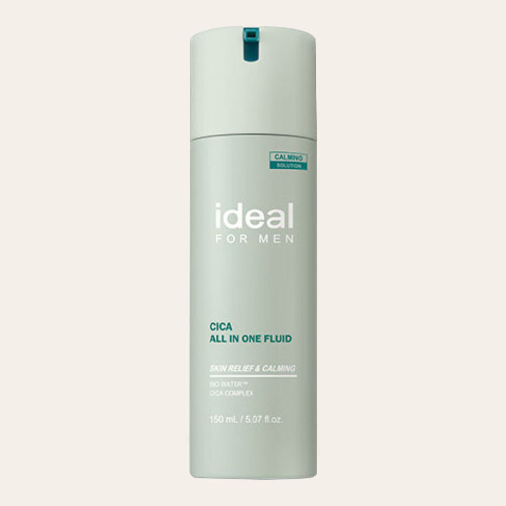 Ideal for Man - Cica All In One Fluid