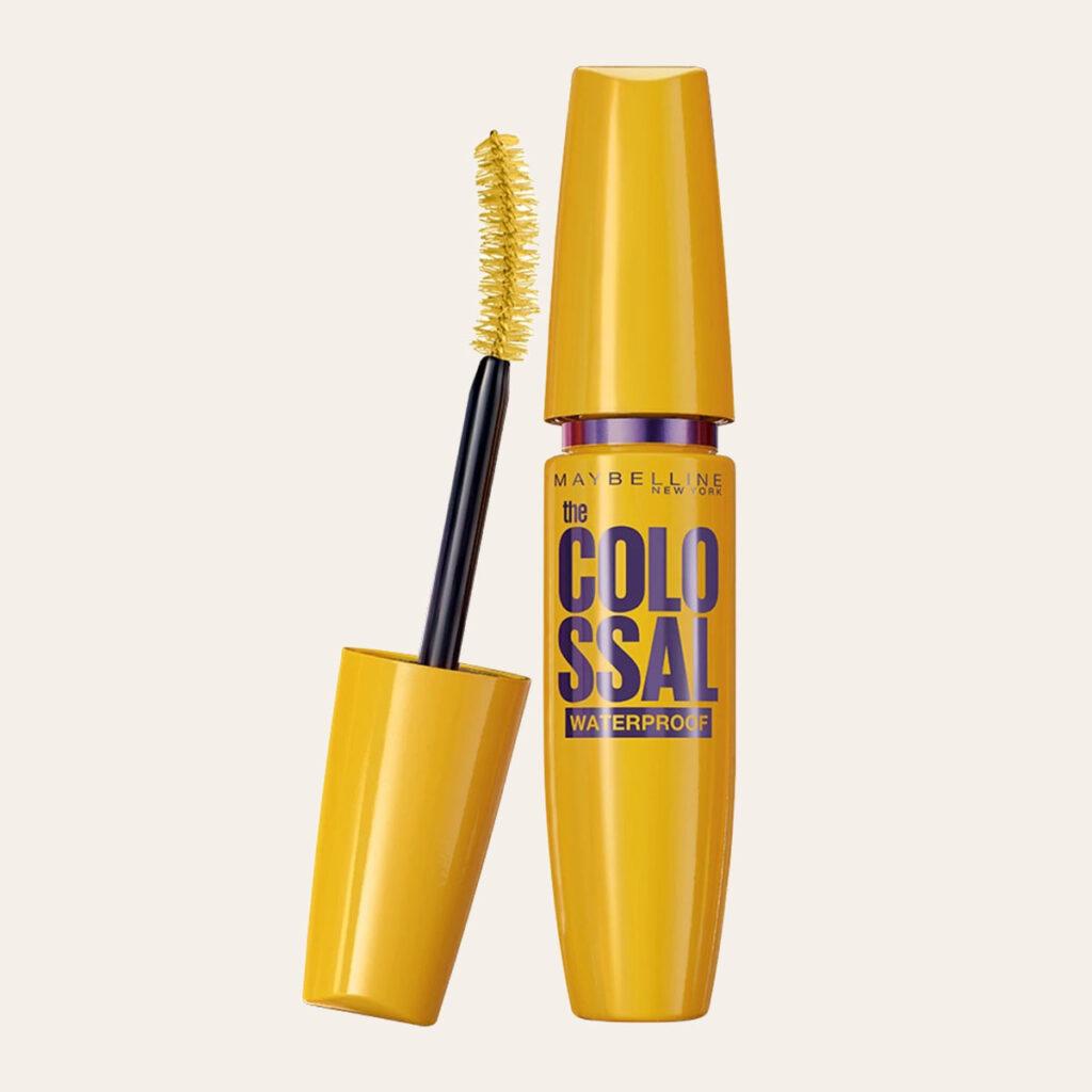 Maybelline – Colossal Waterproof Mascara