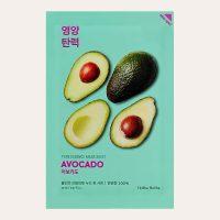 Holika Holika – Pure Essence Mask Sheet [Avocado]