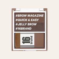 16 Brand – Brow Magazine