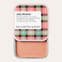 Too Cool For School – Check Jelly Blusher