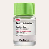 best K-Beauty Products Dr. Jart+ – CTRL+A Teatreetment Soothing Spot