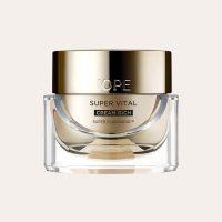 IOPE – Super Vital Cream Rich