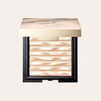 Clio - Prism Air Highlighter & Blusher [#01 Gold Sheet]