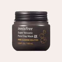 Innisfree - Super Volcanic Pore Clay Mask 2X
