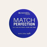 Rimmel London – Match Perfection Silky Loose Face Powder