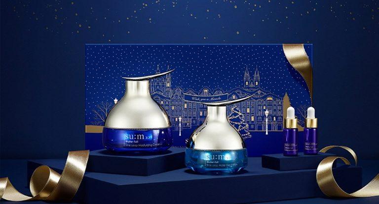 Sum37 - Water-Full Best Cream Set